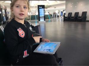 zasa letime domov do Svajciarska.