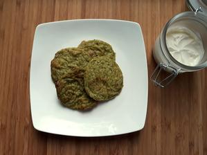 Brokolicovo-mozzarellove placky