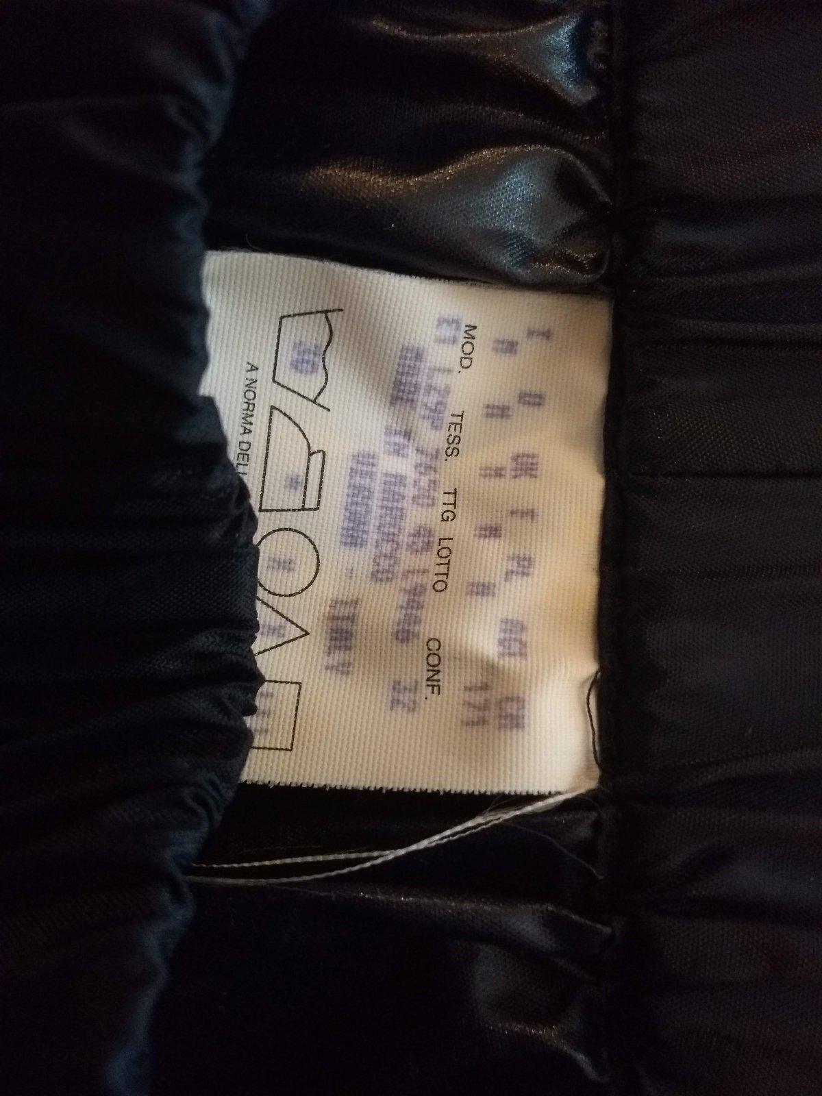 9ab2bf51f4a7 Zobraz celé podmienky. Nepremokavé nohavice na turistiku veľ cca 42-44 ...