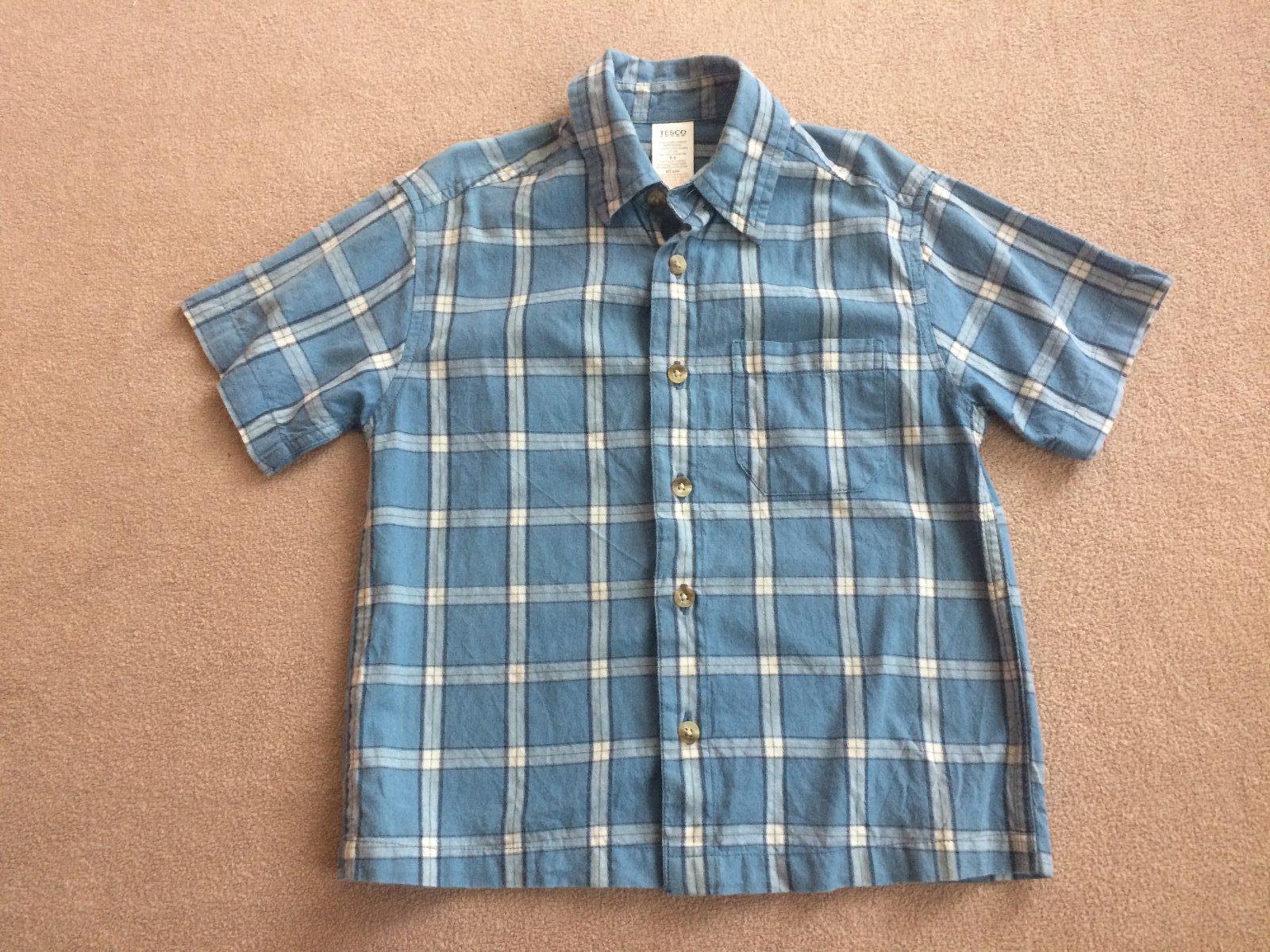 Kockovaná košeľa a823094a782