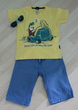 Tričko s goofym, disney,110