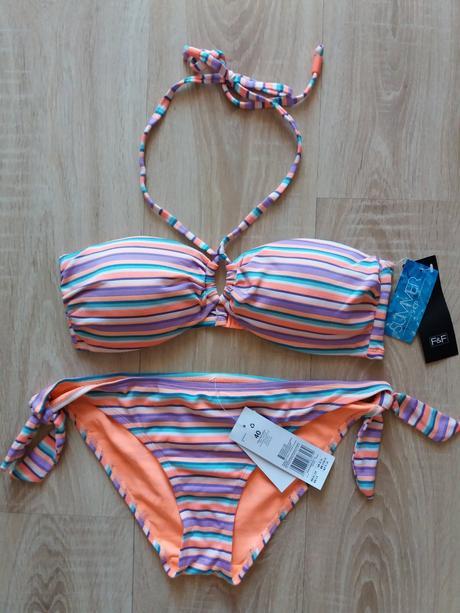 Dámske plavky f f 2fc8312b00
