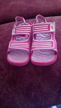 Adidas sandalky, adidas,23