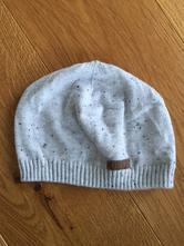 Tenka pletena chlapcenska ciapka, h&m,74