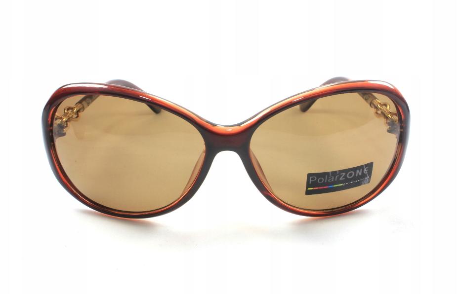 46b7a86e5 Dámske slnečné okuliare wrw brown + puzdro, - 27 € od predávajúcej ...