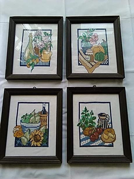 c88d1979eba52 Obrázky do kuchyne, - 45 € od predávajúcej vigama | Detský bazár |  ModryKonik.sk
