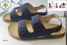 7564c2772ac8 Dopredaj-zdravotné sandále natur comfort + záruka