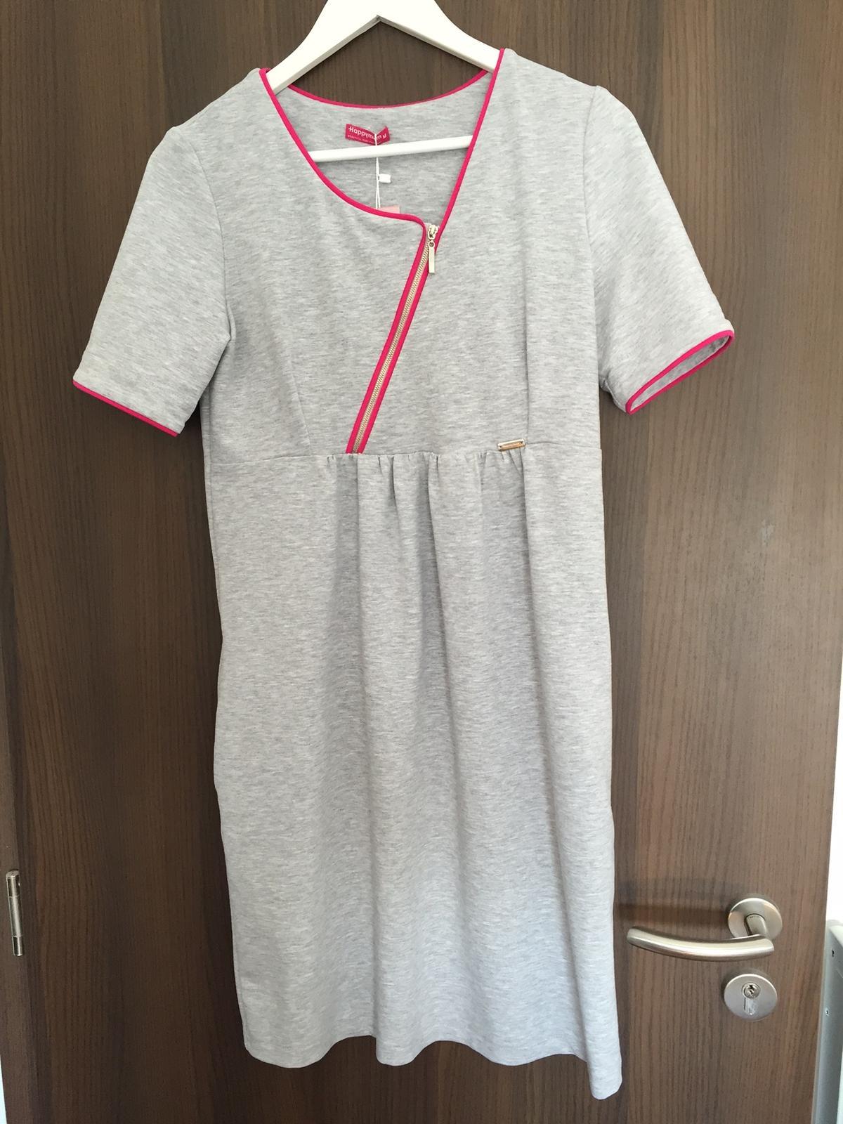 3b818f1f0e Tehotenské šaty happymum