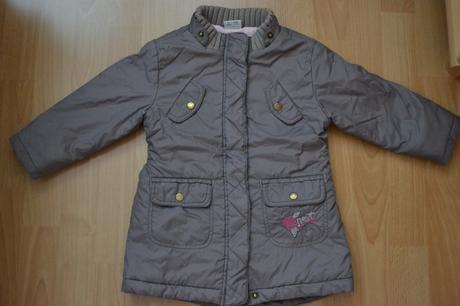 f07d1a10c Zimná bunda s čiapkou, next,92 - 8 € od predávajúcej lydush007 ...