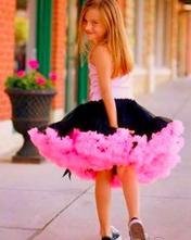 Tutu dolly pre deti aj dospele, rozne farby, <50 - 188