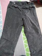 Zatepletene nohavice, lupilu,92