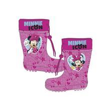 Dievčenské gumáky minnie mouse pink, disney,30 / 32