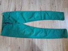 Zelené nohavice, crashone,158