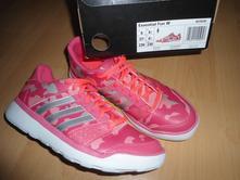 a91a0d873083e Dámske fitnes tenisky adidas essential, adidas,37
