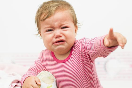 5 tipov, ako si poradiť s detským vzdorom