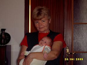 moja babka