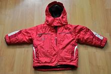 Zimná bunda a oteplovaky, lyžiarska súprava, loap,98