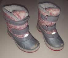 49b5b5bec8 Detské čižmy a zimná obuv   Bledoružová - Strana 11 - Detský bazár ...