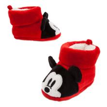 Disney mickey mouse teplé capačky, disney,<17 / 17 / 18 / 19 / 20