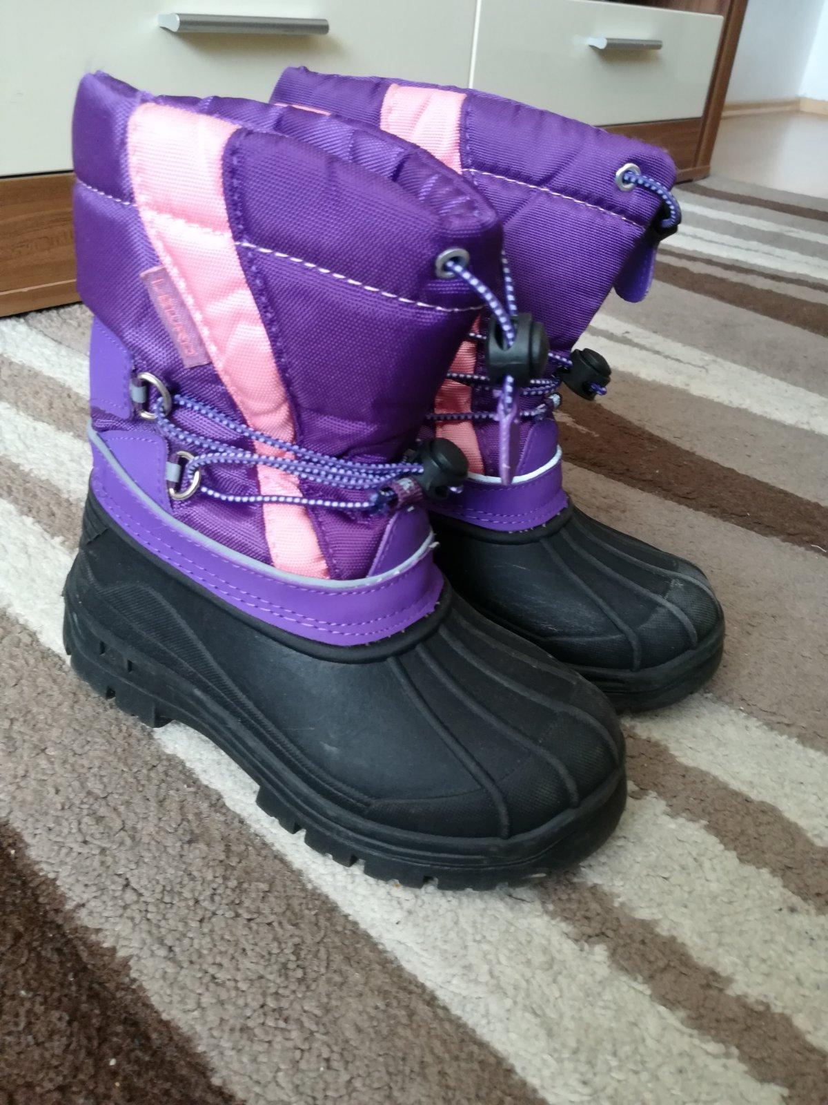934223c5956a5 Zimné topánky, 29 - 10 € od predávajúcej stanislava484 | Detský bazár |  ModryKonik.sk