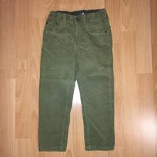 Nohavice menšestrové, h&m,110