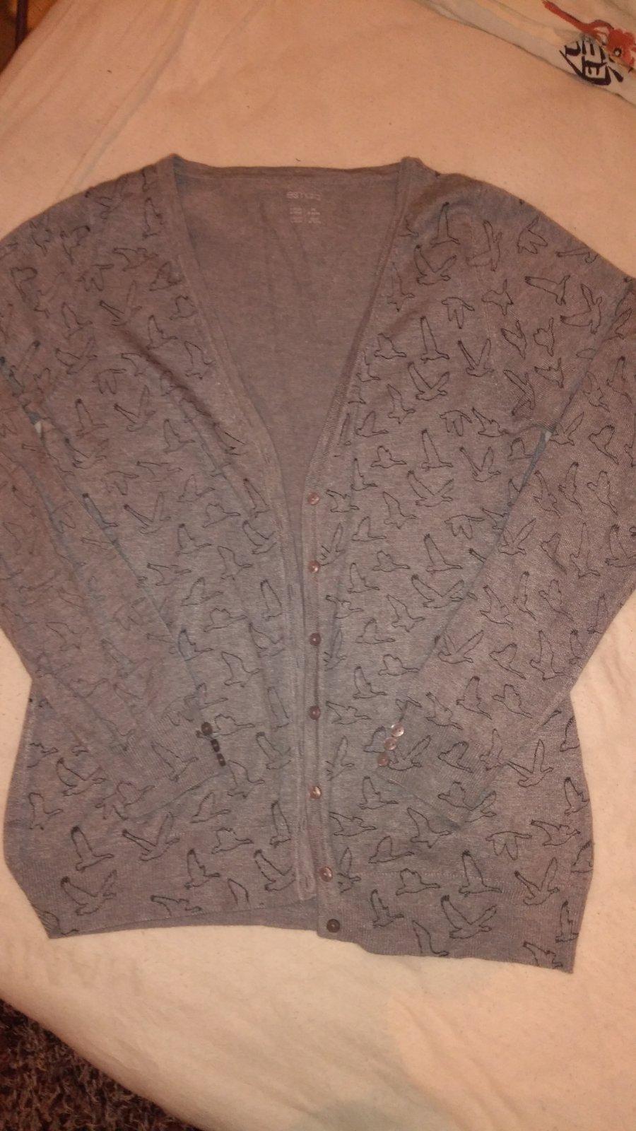 fd4749ffe238 Dámsky sveter