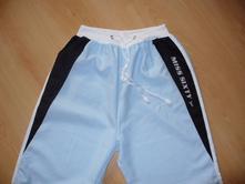 2x oblečené športové nohavice vel.164 alebo v.s/m, 164