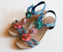 Sandále, graceland,33