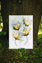 Obraz,v rozkvete,