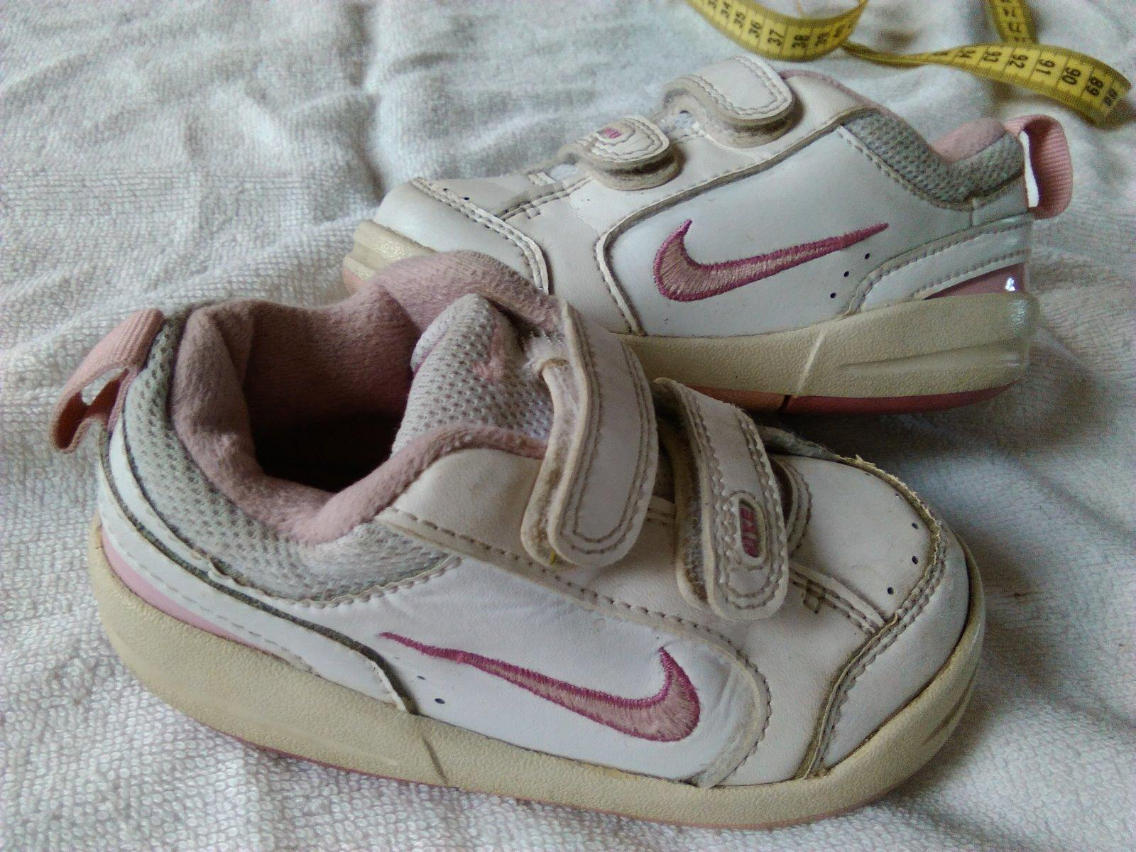 db3228d63adf Nike tenisky na dvor č.22
