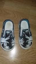 Trendy topánočky/papučky, befado,21