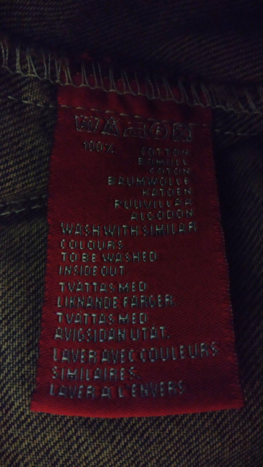 da737a74538dc Rifľová bunda, h&m,38 - 9,90 € od predávajúcej niulda | Detský bazár ...