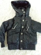 Zimná bunda, kenvelo,98