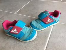 Tenisky, adidas,25