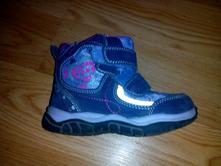 Prechodné topánky, deichmann,25
