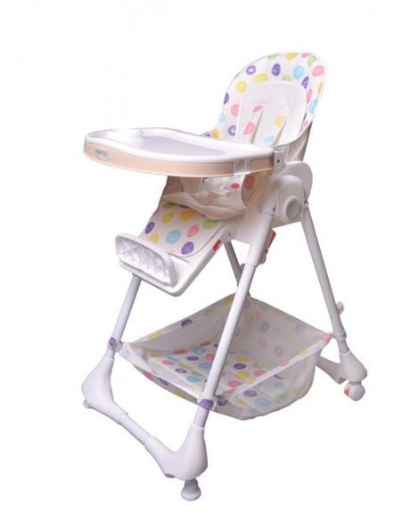 8a3462a07cd39 Jedálenský stolček - biely, - 81 € od predávajúcej babatkosk1 | Detský  bazár | ModryKonik.sk