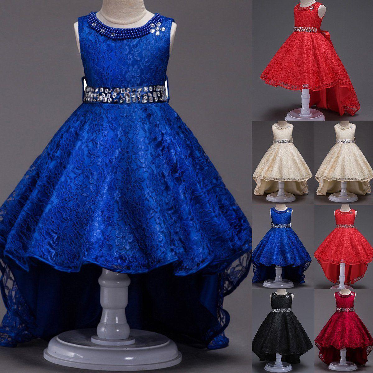 7226e8ae5246 Krásne detské šaty l493