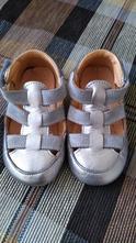 Kožené sandálky bf 16cm, 25