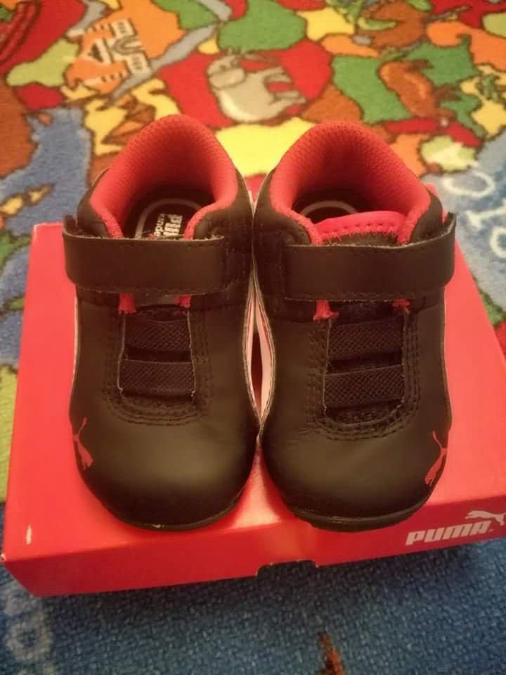 9e1f1faad0445 Puma botasky v top stave, puma,20 - 14 € od predávajúcej rita893 | Detský  bazár | ModryKonik.sk