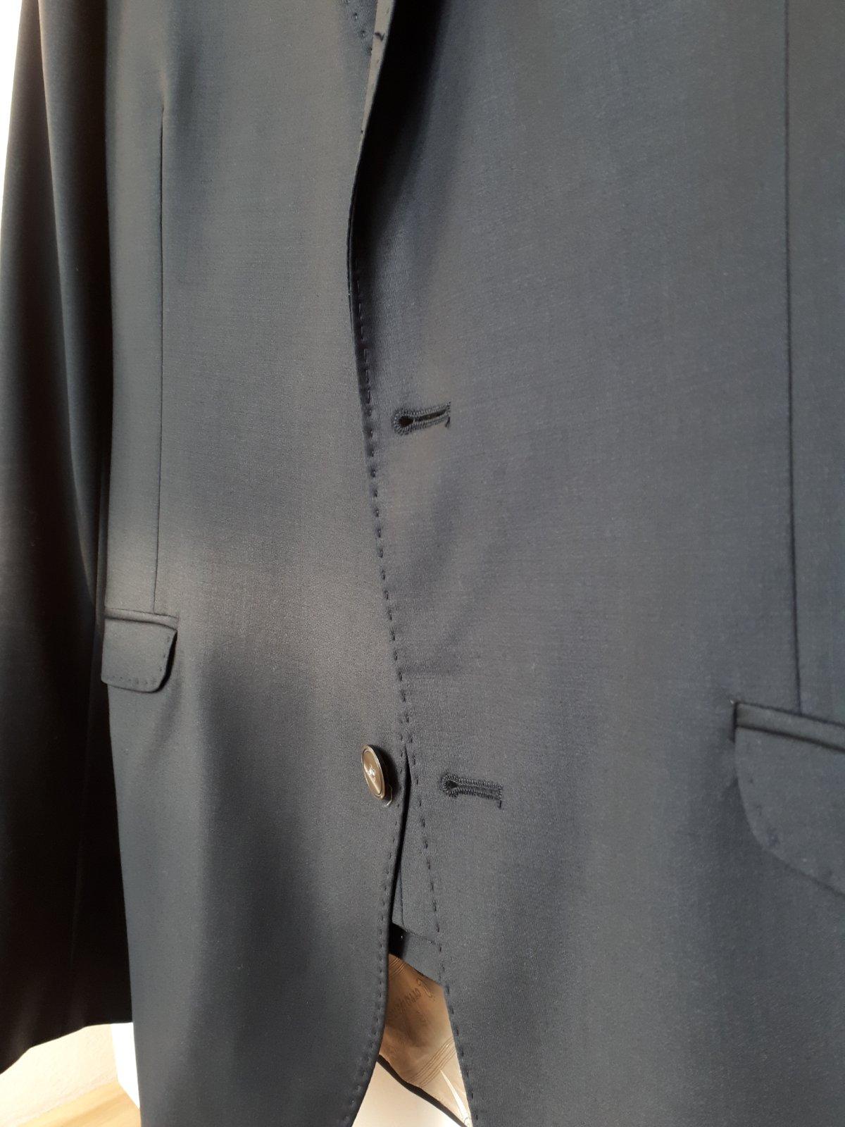 d7949106552b 22 inzerátov • 21 hodnotení. Pansky oblek ozeta ...