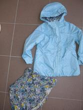 Prechodná bundička a suknička, coccodrillo, 104, coccodrillo,104