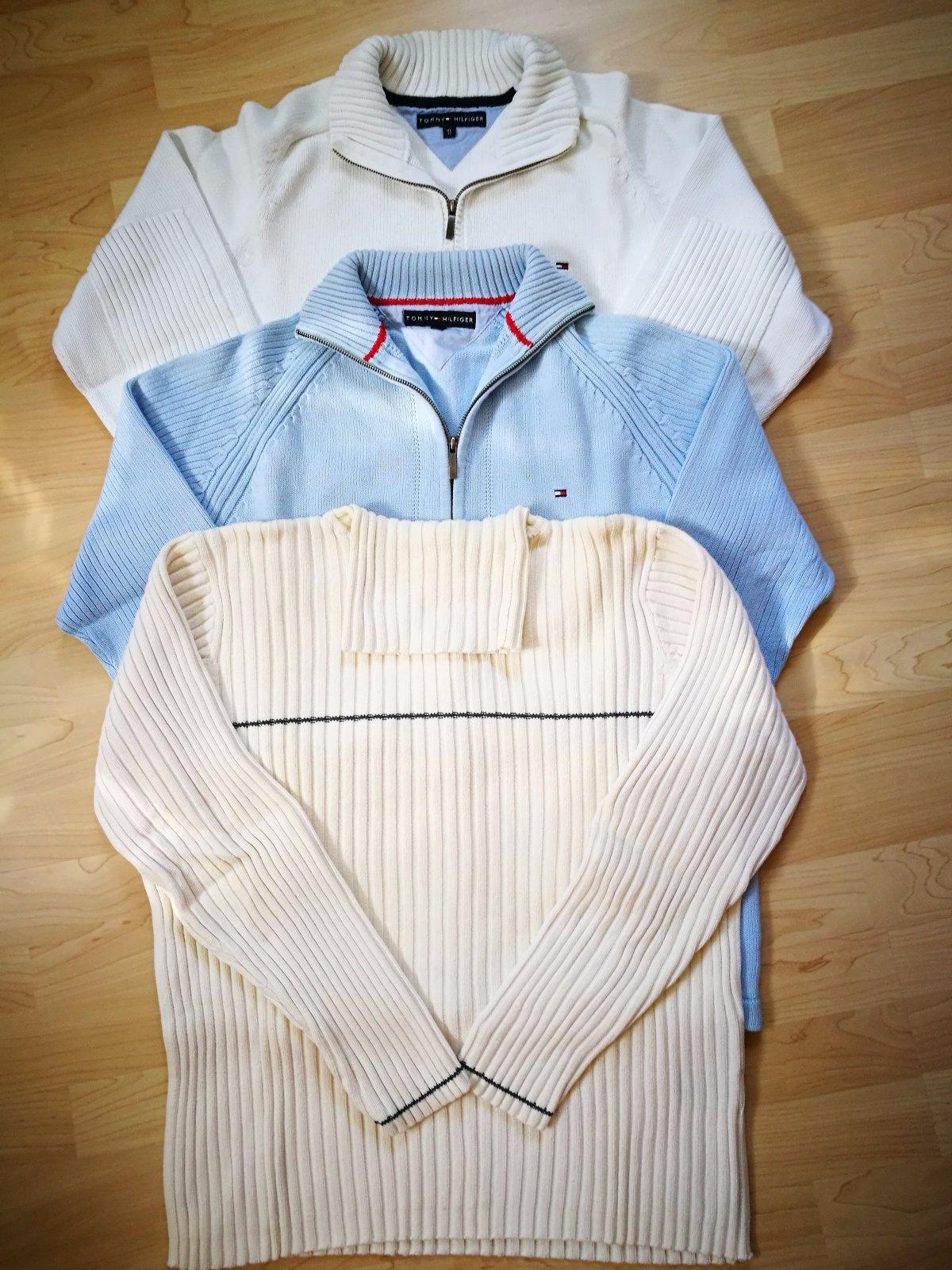 ed4f81379105 Pánske značkové oblečenie - tommy hilfiger