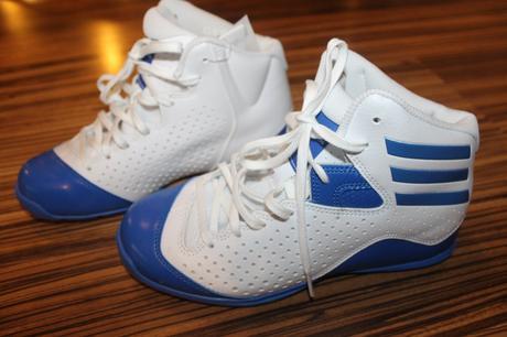 Basketbalové tenisky adidas v. 38 7c472bbe061