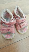 Kozene sandale, d.d.step,19