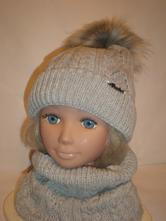 21f1facc1 Detské čiapky, rukavice, šály - sety / Pre dievčatá - Strana 2 ...