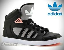 Dámska športová obuv, adidas,40
