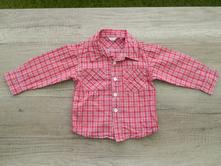 Károvaná košeľa, pepco,80