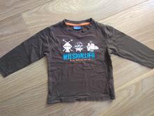 Tenké tričko 86, cherokee,86