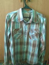 Frajerska košeľa, kenvelo,m