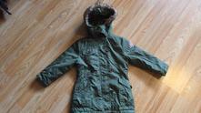 Prechodná bunda, h&m,98